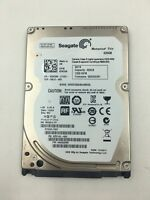 "Seagate Momentus Thin ST320LT007 320GB 7200RPM 2.5"" SATA Notebook HDD"