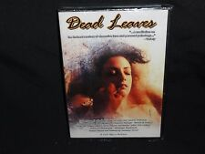 Dead Leaves, DVD a Film by Constantin Werner