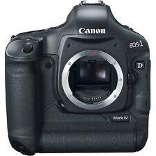 Canon EOS 1D Mark IV Gehäuse / Body B-Ware Fachhändler 95132 Auslösungen 1 IV