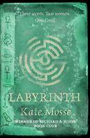 Like New, Labyrinth, Mosse, Kate, Paperback