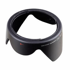 Hot Selling EW-78D Lens Hood for Canon EF-S 18-200mm F3.5-5.6 IS