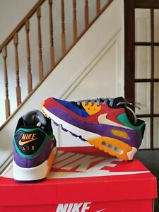 Nike Air Max 90 QS Trainers Size Uk 9