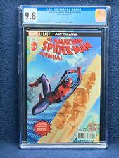 Amazing Spider-Man Annual #42 Vol 4 Comic Book - CGC 9.8