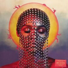 Dirty Computer [9/28] * by Janelle Monáe (Vinyl, Sep-2018, Bad Boy)