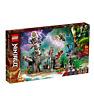 LEGO® NINJAGO® Das Dorf der Wächter (71747) - NEU - VVK 01.03.21
