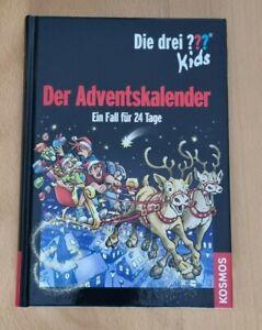 Die drei ??? Kids. Der Adventskalender (drei Fragezeichen) 2012
