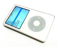 Apple iPod Classic 5th Generation (30GB) - White