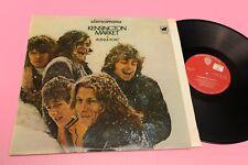 KENSINGTON MARKET LP TOP PSYCH ORIG ITALY 1968 NM LAMINATED COVER !!!!!!!!!!!!!