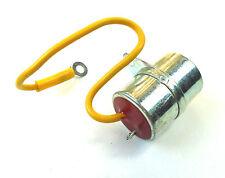 Vespa V50 S L R N 50 Special Sprint VNA Kondensator Zündung Zündgrundplatte NEU