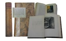 Anatol France, La rotisserie de la Reine Pédauque. Simon Kra 1925. N°81/1064