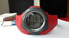 Casio VINTAGE COLLECTION BGP-100-4AV BABY G SHOCK XTREME WATCH MADE IN JAPAN Y