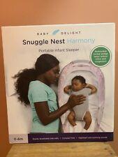 Baby delight portable infant sleeper