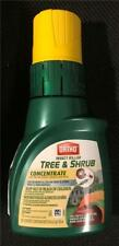 Four 16 Fl/ Oz. Bottles  Ortho Insect Killer Tree & Shrub Concentrate New