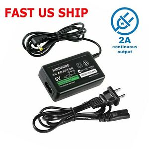 AC Adapter Home Wall Charger Power Supply For Sony PSP 1000 2000 3000 Slim Lite