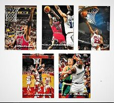 1993-94 Topps Stadium Club Basketball Set (360) Cards............STUNNING SET!!!