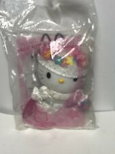 Vintage Hello Kitty Sweetheart Wedding Bride New In Sealed Package
