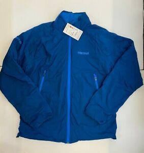 Marmot Dark Star Jacket Mens SIZE M  REF CN1686=
