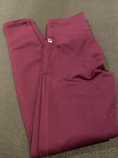 FABLETICS Women's HIGH-WAISTED POWERHOLD Leggings Size XS