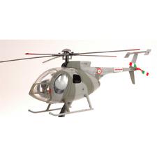 ELICOTTERO NH500 ESERCITO ITALIANO 1:32 New Ray Elicotteri Die Cast Modellino
