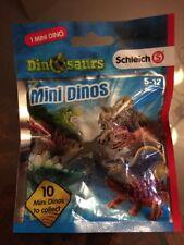 Schleich Mini Dinosaur Figure Blind Bag~ Free Shipping!