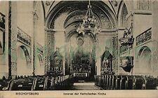 Erster Weltkrieg (1914-18) Ansichtskarten mit Dom & Kirche für Architektur/Bauwerk