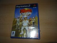 Brand New & Sealed PlayStation 2 Game King Of Clubs (PS2) PAL