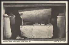 Hampshire. Beaulieu Abbey. Double Heart Stone Coffin Plus 2 Others by Taunt & Co