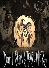⭐Dont starve Together-PC-Steam--Account--EU--Blitzversand--Dt.Händler--TOP--NEU⭐