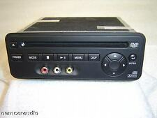 NISSAN INFINITI Overhead DVD Player Drive Rear Entertainment OEM RCA Factory