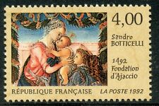 STAMP / TIMBRE FRANCE NEUF N° 2754 ** OEUVRE DE SANDRO BOTTICELLI