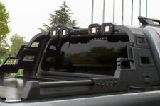 VW Amarok Bekämpfung Überrollbügel Mit LED Licht Sockel 2010+