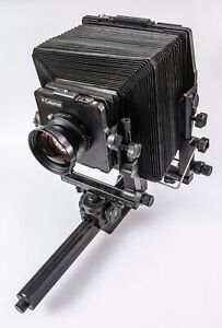 Calumet 8X10 View Camera with 360mm lense
