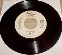U.N. : Hot Lover NM (Boogie Funk)