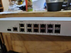 Cisco Meraki MX84 Cloud Managed Security Appliance Unclaimed
