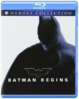 Batman Begins - BluRay O_B001154