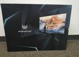 "Brand New ACER Predator 27"" XB3 Gaming Monitor XB273 New Sealed"