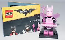 Lego Batman Movie Collectable Mini Figure Fairy Batman (coltlbm-3)