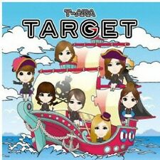 T-Ara - Target [New CD] Japan - Import