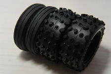 TAMIYA 1/10 NOVAFOX front and rear tires FOX WILD ONE