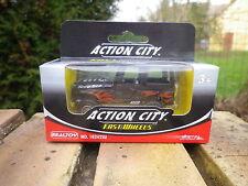 REALTOY Action City JEEP échelle 1:60 neuve boite jamais ouverte.