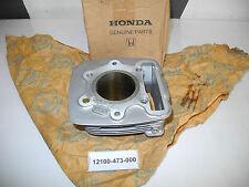 Zylinder Cylinder Honda XL250S BJ.79-81 New Part Neuteil