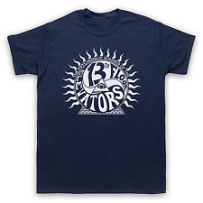 THE 13TH FLOOR ELEVATORS UNOFFICIAL PSYCHEDELIC ROCK T-SHIRT ADULTS & KIDS SIZES