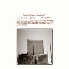 GODSPEED YOU! BLACK EMPEROR Luciferian Towers LP Vinyl NEW 2017