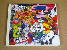 """CD Laghonia """" Etcetera """" Digipack + 4 bonus tracks  WIS 1027 / 1971-2005"""