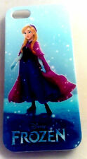 Iphone 5 and 5s back covers Disney frozen