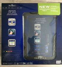 Starthilfe Booster Norauto MF450 Kondensator 450A