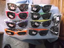 Lot of 10 The Simpsons Sunglasses Bart Simpson Collectible Sunglasses Super Cool