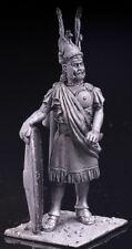 Greek commander | Tin Toy Soldier 54mm | Metal Figure | sol-54-174