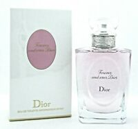 Forever and Ever Dior Perfume by Christian Dior 3.4 oz. EDT Spray for Women.