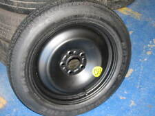 FORD 2008 LT FOCUS HATCH SPACE SAVER SPARE WHEEL ( BRANDNEW )